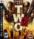 Army of Two: The 40th Day(輸入版:北米・アジア)