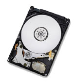 HGST HTS547575A9E384 750GB 5400rpm SerialATA 8MB 9.5mm厚 2.5インチ内蔵HDD
