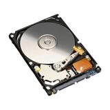 【500GB】 富士通 (2.5インチ/S-ATA300/5400rpm/8MB/9.5mm厚) MJA2500BH