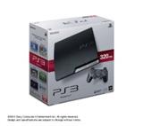 PlayStation 3 (320GB) チャコール・ブラック (CECH-3000B)